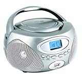 Mp3 Cd Players Review and Comparison