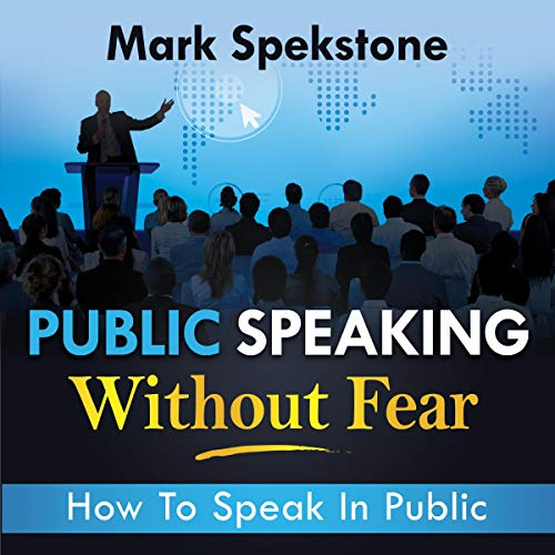 Public Speaking Without Fear cover art