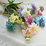 lily-garden-artificial-scabiosa-caucasica-silk-flowers-set-of-6-turquoise