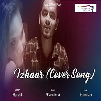 Izhaar (Cover Version)