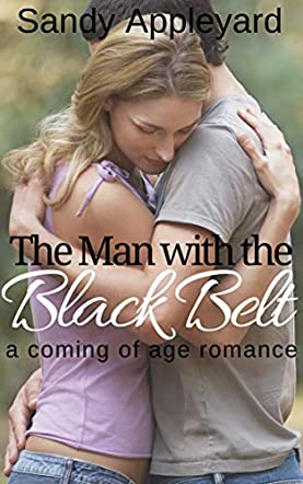 The Man with the Black Belt