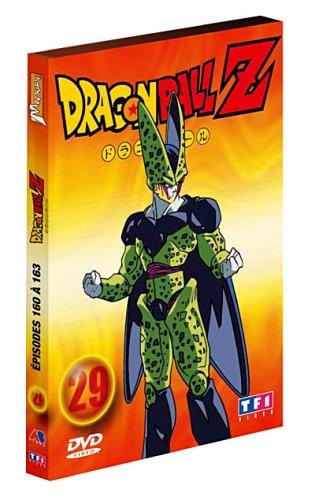 Dragon Ball Z - Vol.29