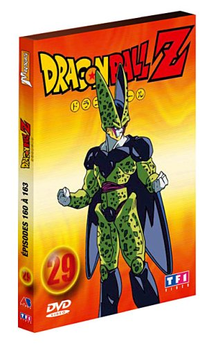Dragon Ball Z - Vol.29