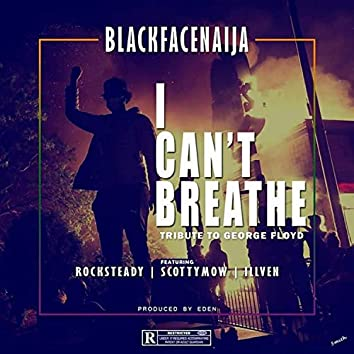 I Can't Breathe (feat. Rocksteady, Illven & Scotty Mow)