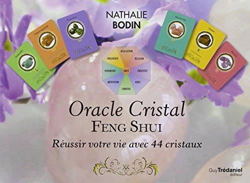 Oracle Cristal Feng Shui