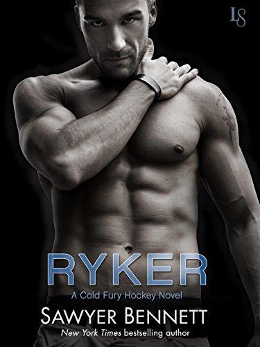Ryker: A Cold Fury Hockey Novel (Carolina Cold Fury Hockey Book 4) (English Edition)