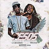 Pesos (feat. Tigo B) [Explicit]