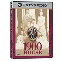1900 House [DVD]