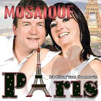 Ich träum vom Sommer in Paris