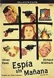 Espía Sin Mañana [DVD]