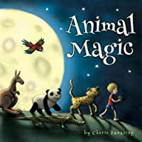 Animal Magic (Picture Storybooks)