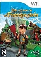 Island of Dr. Frankenstein