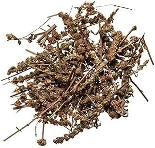 Jing Jie Chinese Herb (Chinese Catnip) | Schizonepeta Bud Herb | Schizonepetae Tenuifolia Medicinal Grade Chinese Herb 1 Oz.