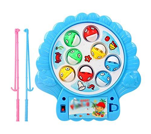 jouets de pêche pour les enfants/beaux joujoux de poissons, E(16.5*15.5CM)