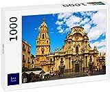 Lais Puzzle Murcia 1000 Piezas