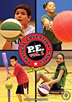 Physical Education Games 1 [DVD]
