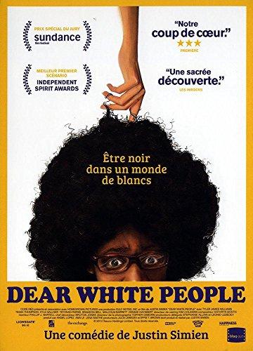 Kära White People-DVD