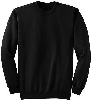 Best long crew neck sweatshirt Reviews