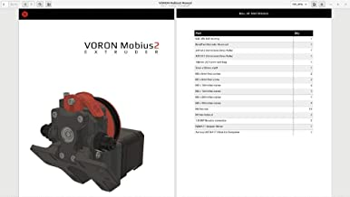 voron 3d printer kit