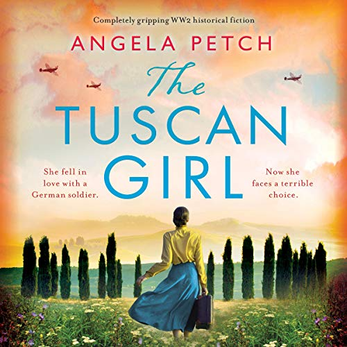 The Tuscan Girl cover art