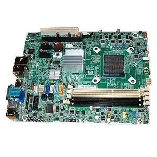 Placa base HP Compaq Pro 6005 SFF MotherBoard, DDR3, Socket AM2 AM3 531966-001
