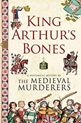 King Arthur's Bones Book Cover