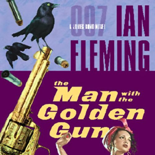 The Man With the Golden Gun Titelbild