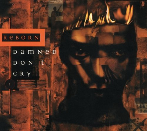Damned Don't Cry (UK Import)