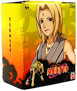 Best tsunade real form Reviews
