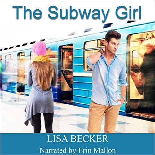 The Subway Girl cover art