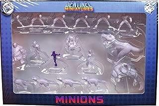 Sentinel Miniatures: Minions Set (Unpainted)