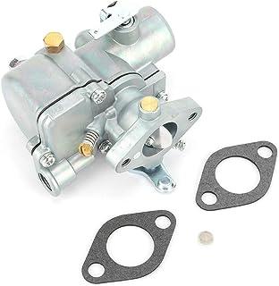 Vergaser Metall Vergaser Dichtungsring passend für IH Farmall Cub LowBoy Cub 251234R92 251234R91
