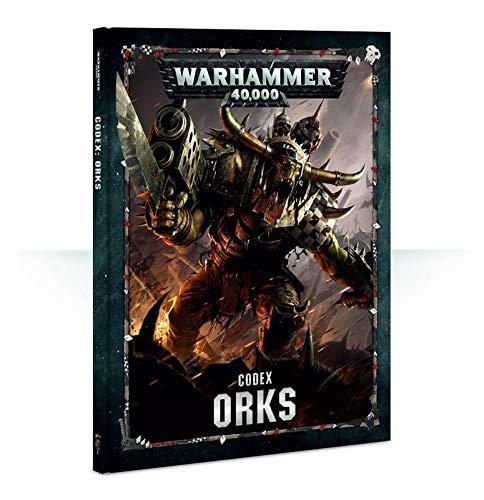 Games Workshop Codex: Orks (DE)