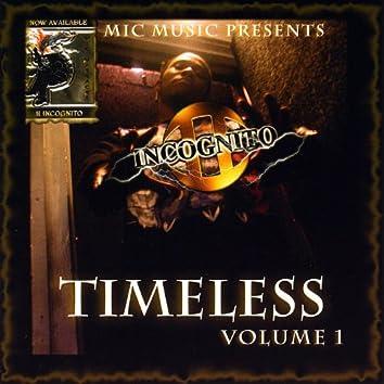 Timeless, Vol.1