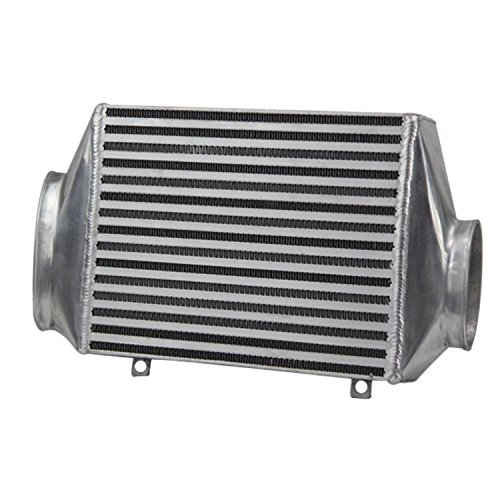Primecooling Mount Supercharged Intercooler for BMW MINI Cooper S R53 2002-2006 (60mm Core Thickness)