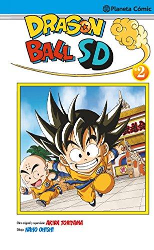 Dragon Ball, No. 2 (Manga Shonen)