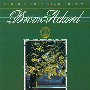 Lunds Studentsångare - Drömackord
