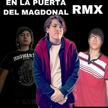En la puerta del magdonal (feat. Zapo & Franlo) [Remix]