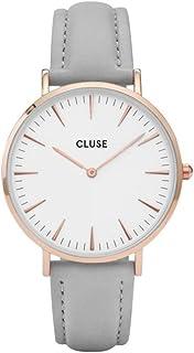 Cluse Women's Watch Analogue Quartz Leather CL18015