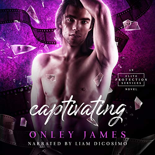 Captivating Audiobook By Onley James cover art