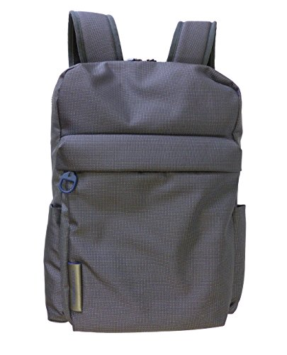 MANDARINA DUCK MD Lifestyle- Backpack L Frost Gray