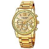 Montre bracelet - Homme - Akribos XXIV - AK865YG