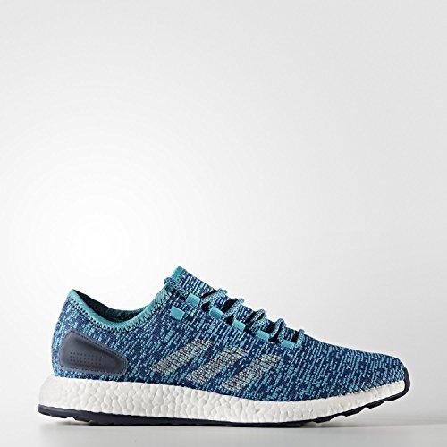 正規品 adidas アディダス ピュアブースト クライマ [PureBOOST Clima] ブルー/ブルー/ホワイト S82100 27.0cm