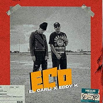 Eco (feat. Eddy K)