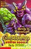 Return to Horrorland (Goosebumps 2000)