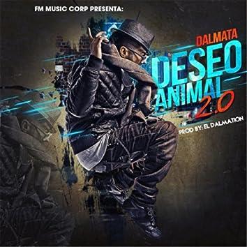 Deseo Animal 2.0