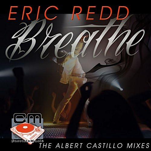 Eric Redd