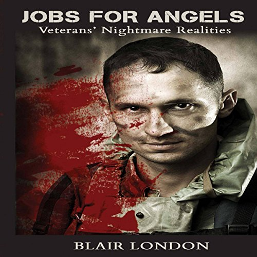 Jobs for Angels audiobook cover art
