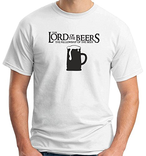 Camisera Lord of the Beers