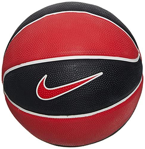 Nike Basketball Skills black/white/Uni 3